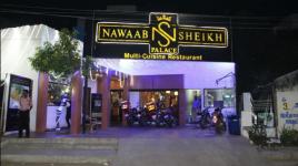 Nawaab Sheikh Palace - Perungudi - Chennai