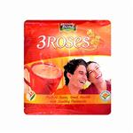 Brooke Bond 3 Roses Dust Tea