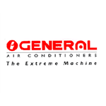 O General AXGT18AATH 1.5 Ton 2 Star Window AC