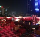 The Tipsy Terrace - Goregaon West - Mumbai