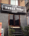 Three Tuns - Karol Bagh - New Delhi