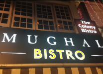 Mughal Bistro - Lajpat Nagar 4 - New Delhi