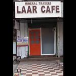 Laar Cafe - Kamla Nagar - New Delhi