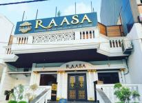 Raasa - Anand Vihar - New Delhi
