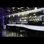 MOD Lounge - Beliaghata - Kolkata