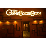 The Great Booze Story - Elgin - Kolkata