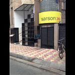 Sarson 360 - Hindustan Park - Kolkata