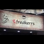 D Freakerrs - Russel Street - Kolkata