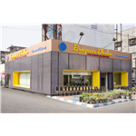 Byepass Dhaba - Science City - Kolkata