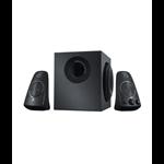 Logitech Z623 2.1 Multimedia Speakers