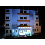 Hotel Om Executive - Satara