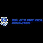 Mary Matha Public School - Cochin