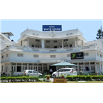 White House Hotel - Subhash Road - Dehradun