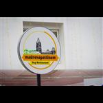 Madrasapattinam - Egmore - Chennai