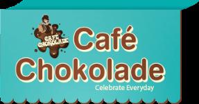Cafe Chokolade - Habib Ganj - Bhopal