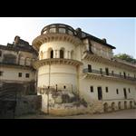 Hotel Alipura Palace - Alipura - Khajuraho