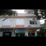 Hotel Lotus India - Bamitha Road - Khajuraho