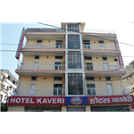 Kaveri Hotel - Charbagh - Lucknow