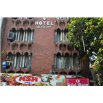 Hotel Mayur - Charbagh - Lucknow