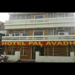 Hotel Pal Avadh - Naka Hindola - Lucknow