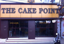 The Cake Point - Ganapathy - Coimbatore