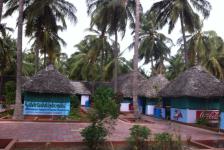 Nivin Family Restaurant - Kalapatti - Coimbatore