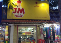 JM Bakes - Nehru Stadium - Coimbatore