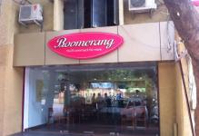 Boomerang - Nehru Stadium - Coimbatore