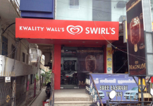 Kwality Wall