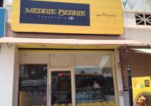 Merrie Berrie - Ramanathapuram - Coimbatore