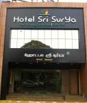 Hotel Sri Surya - Ramanathapuram - Coimbatore