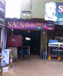 SVS Mess - Ramanathapuram - Coimbatore