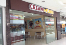 Cream & Fudge - RS Puram - Coimbatore