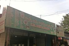 RM Restaurant - Town Hall - Coimbatore