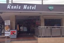 Ranis Hotel - Town Hall - Coimbatore