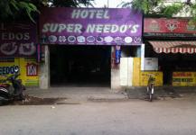 Hotel Super Needs - Town Hall - Coimbatore