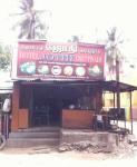 Jothi Chettinadu Hotel - Vadavalli - Coimbatore