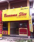 Banana Slice - Vadavalli - Coimbatore