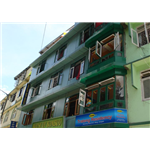 Trateng Residency - Sungava - Gangtok
