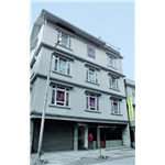Green Park Hotel - Sungava - Gangtok