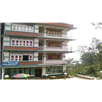 Hotel Green Valley - Upper PellIng - Gangtok