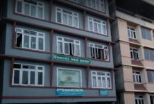New Hotel Red Rose - Vishal Gaon - Gangtok
