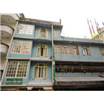 Hotel Fair View - Vishal Gaon - Gangtok