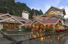 Yassang Residency - Gangtok