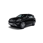Mercedes-Benz GLE Class 450 AMG Coupe