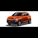 Mahindra KUV 100 K6 Petrol