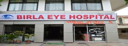 Birla Eye & Child Hospital - Kota