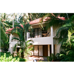 Country Spa Wellness Beach Resort - Ashoka Beach - Kovalam