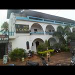 A Canoa Hotel - Calangute - Goa