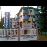 Hotel Vaishali Residency - Ponda - Goa